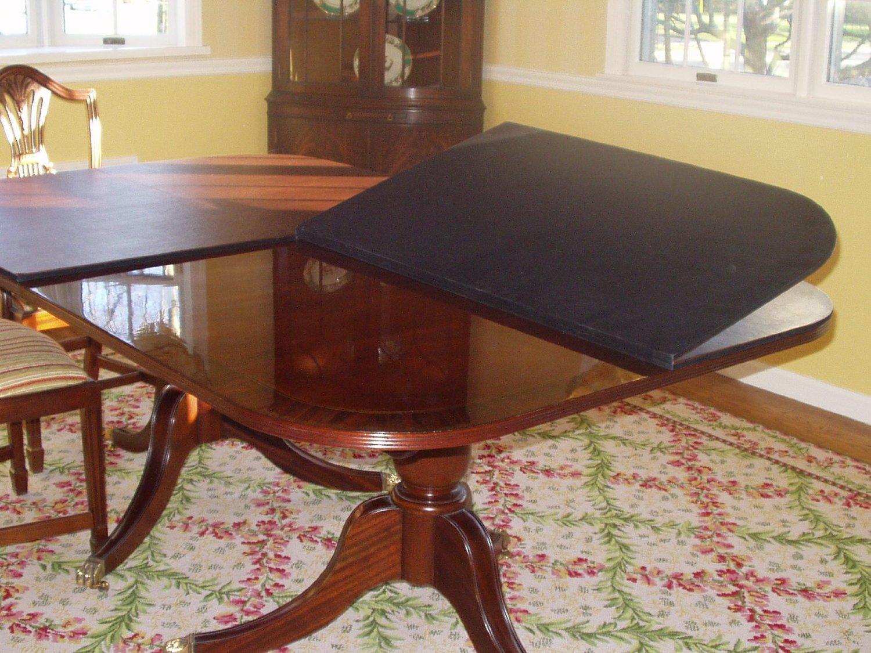 Custom Table Pads Lapidus Decor 732 222 4379